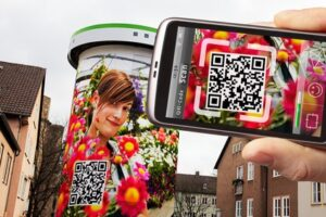 Detect barcode or QR with camera-based scanners
