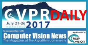 CVPR Daily 2017