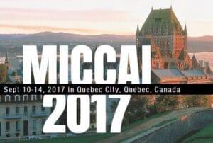 MICCAI 2017
