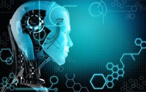 machine vision for robotics