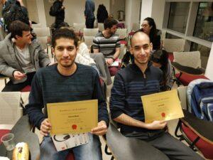 RSIP Vision PRO - Diplomas
