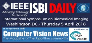 ISBI Daily
