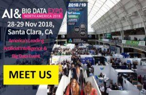 AI EXPO 2018