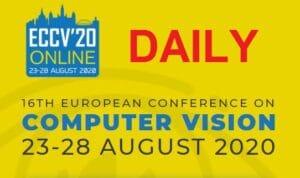 ECCV Daily