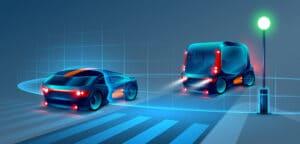 Radars for autonomous vehicles
