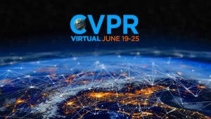 CVPR 2021 Virtual