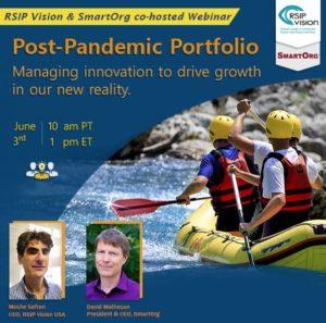 Post-Pandemic Portfolio with David Matheson