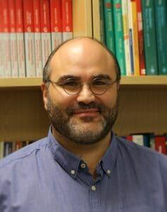 Alejandro Frangi - University of Leeds