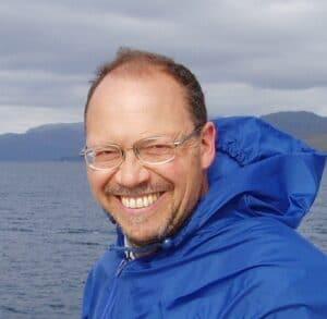 Emanuele Trucco - University of Dundee