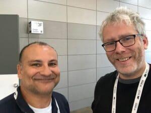 Marc Pollefeys - ETH Zürich and Microsoft