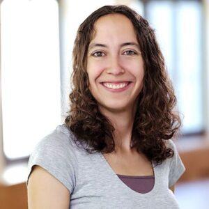 Olga Russakovsky - Princeton University