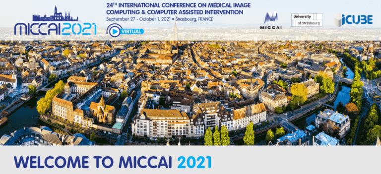 MICCAI 2021